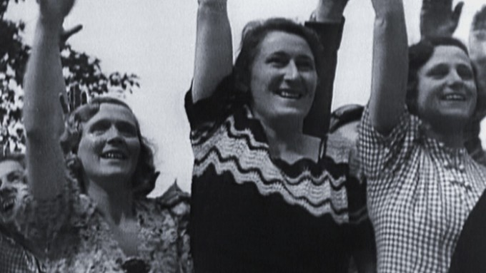 Verfolgung, Führertreue, Rebellion - Frauen im Nationalsozialismus